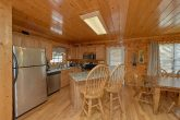 Premium Cabin with a Fully Stocked Kitchen
