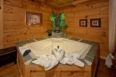 Minain Floor Master Suite with Jacuzzi Tub