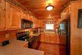 Smoky Mountain Cabin with and Equipped Kitchen