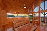 2 Bedroom Cabin with Beautiful Scenic Views