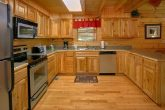 Luxury Cabin with Fully Stocked Kitchen
