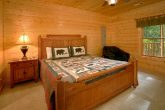 3 Bedroom Cabin with Master Suite