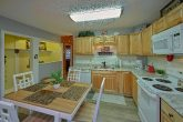 Fully Equipped Kitchen 3 Bedroom Sleeps 6