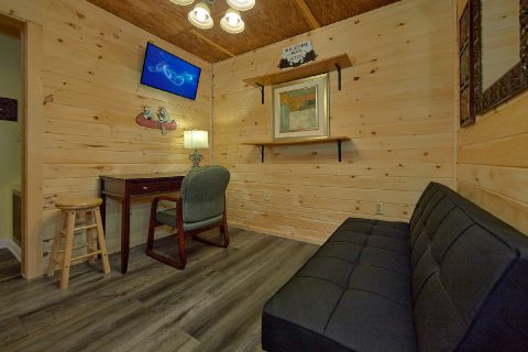 Pigeon Forge 3 Bedroom 3 Bath Vacation Home - Majestic Heights