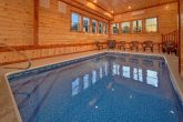 Private Pool in Pigeon Forge Sleeps 17