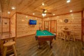 Luxury Cabin with Pool Table and Arcade and WiFi