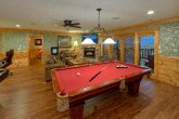 5 Bedroom with 2 Arcade Games and Pool Table