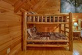 Twin Bunkbeds in Master Bedroom Sleeps 12