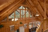 2 Bedroom Cabin with Large View Windows
