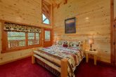 8 Bedroom Cabin in the Smoky Mountains
