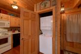 Smoky Mountain Cabin with Washer and Dryer