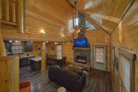 New 4 Bedroom 4.5 Bath in Arrowhead Resort - Mirror Pond