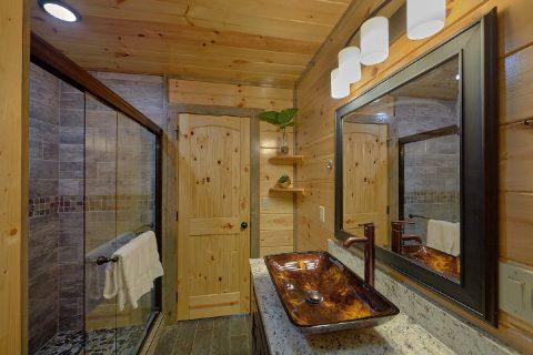 Mirror Pond 4 Bedroom Cabin Sleeps 13 - Mirror Pond