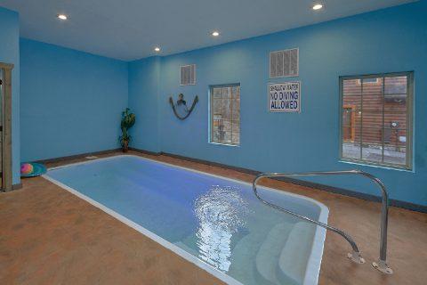 4 Bedroom Mirror Pond with Indoor Pool - Mirror Pond