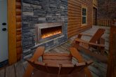 4 Bedroom with Out Door Fireplace