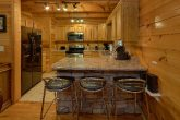 Mountain Shadows 4 Bedroom Cabin Sleeps 8
