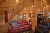 2 Bedroom Cabin Sleeps 6 in Summit View