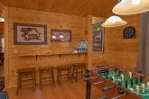 2 Bedroom Cabin Sleeps 6 With Game Room