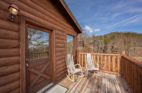 4 Bedroom Cabin with Views - Moonlight Getaway