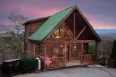 4 Bedroom 3 Bath 3 Level Cabin Sleeps 10