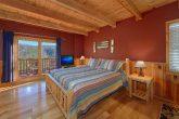 1 Bedroom Cabins With Main floor Master Suite