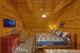 5 Bedroom cabin with Large Master Suite