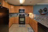 Condo Rental with Fully Equipped Kitchen