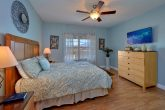 3 Bedroom Condo in Pigeon Forge with King Bed