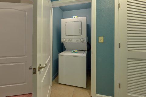 Spacious Condo with Washer and Dryer - Mountain View 2607