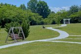 Pigeon Forge Condo with Walking Trail