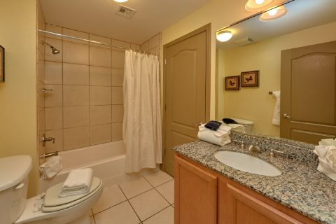 Mountain View Condo with Private Guest Bathroom - Mountain View 2704