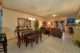 Condo in Pigeon Forge with Fireplace and View