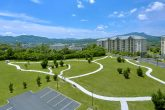 2 Bedroom Condo with Paved Walking Trail