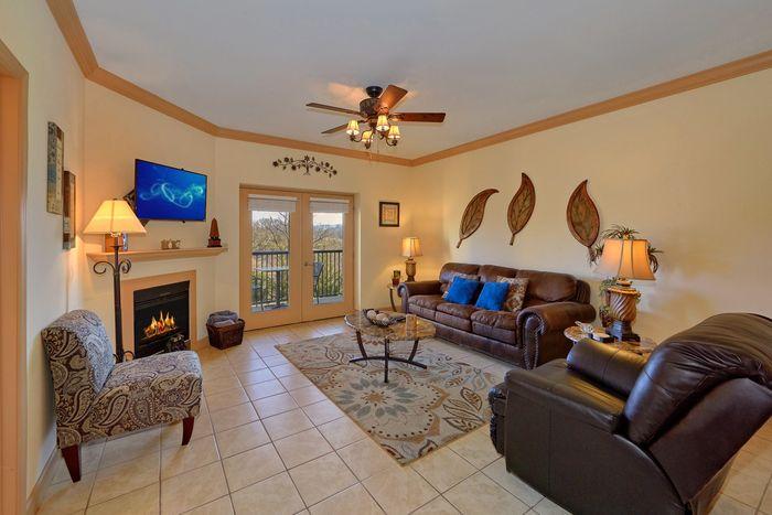 Mountain View 5305 Condo Suite Rental Photo