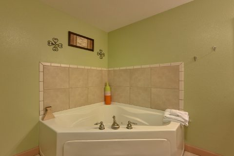 Condo with Private Jacuzzi Tub in Master Bath - Mountain View 5305