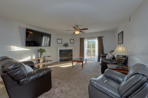 3 Bedroom Condo in Pigeon Forge - My Pigeon Forge Retreat