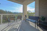 Deck with Views 3 Bedroom Condo