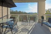 3 Bedroom Condo in Pigeon Forge