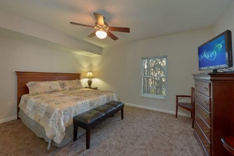 Comfortable 3 bedroom Condo in Pigeon Forge - My Pigeon Forge Retreat