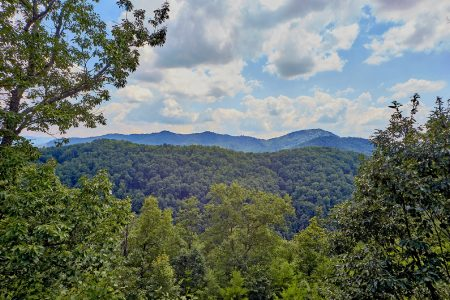 In The Heart Of Pigeon Forge: 5 Bedroom Pigeon Forge Cabin Rental