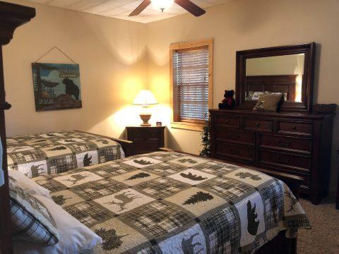 Premium 5 Bedroom Cabin Wears Valley Sleeps 20 - Mystic Ridge
