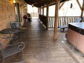 Lots of Deck Space 5 Bedroom Cabin