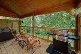Luxury Cabin with hot tub and Wooded View