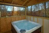 2 Bedroom Cabin with Hot Tub in Pigeon Forge