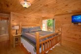 4 Bedroom cabin with Private King Suite