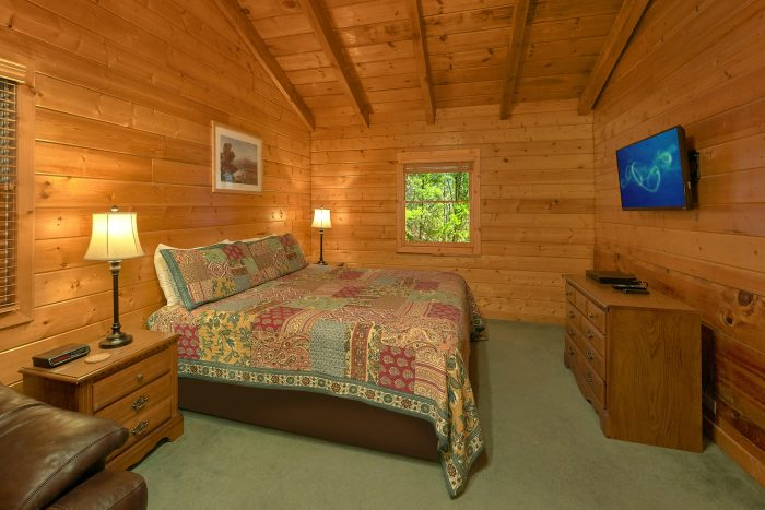 Cabin with Private Queen bedroom and bath - Oakland #1