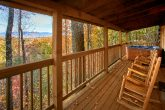 Rustic Cabin with Hot Tub and Wooded Views