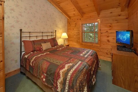 2 Bedroom cabin with 2 King beds and Jacuzzi - Oakland #2
