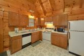 Rustic Gatlinburg Cabin with Full Kitchen