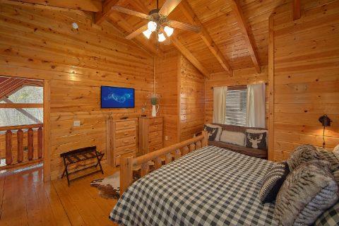 Summit View Resort 4 Bedroom 3 Bath Sleeps 14 - On The Rocks